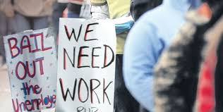 Image result for pictures of jobless african youths